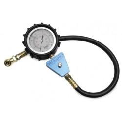 "Motion Pro Professional Tire Pressure Gauge 2 1/2"" 0-30 Psi"