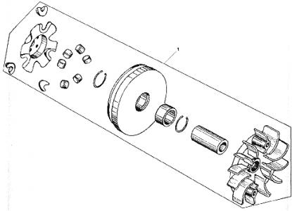 Baja 90cc Viper Wiring Diagram