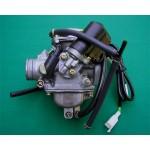 Go-Cart Auto Choke Carburetor Assy 150cc