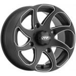I.T.P. Twister Wheels