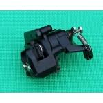 Rear Brake Fluid Pump Assembly