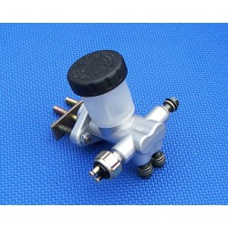 Main Brake Fluid Pump Assembly