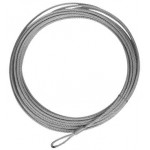 WINCH CABLE 39' X 7/32 IN 3500
