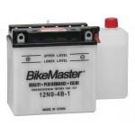 12N9-4B-1 BikeMaster Battery
