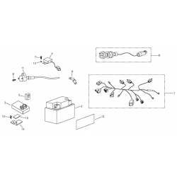 T9273776 Fuel filter located in addition Cvt Transmission Oil further Saturn Sl1 Water Pump Location as well T12152764 Fuse diagram 2000 saturn l series as well 3oyxn Find Coolant Temp. on 2003 saturn ion engine diagram