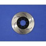 RR Brake Disc