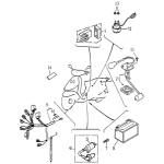 Electrical Equipment, CDI