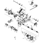 Swing Arm Sub-assembly