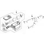 Air Cleaner/Oil Tank
