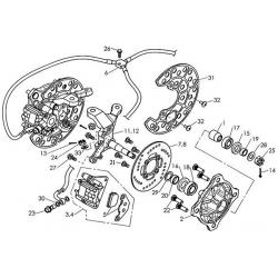 Baja Designs Xr 200 Wiring Diagram as well Honda 250x Wiring Diagram moreover Honda 4 Er Carburetor together with 80cc Tao Quad Wiring Diagram together with Carburetor For Chinese Motor Scooters. on baja atv wiring diagram