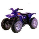 Adly ATV 90cc 2T