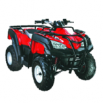 Adly ATV Q280