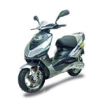 Adly SuperSonic 50cc II