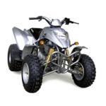 Barossa Silverhawk 250