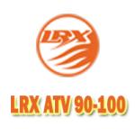 LRX/SMC Blast ATV 90/100