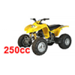 Kasea Skyhawk 250 Quad