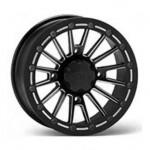 I.T.P. SD Single BeadLocks Black