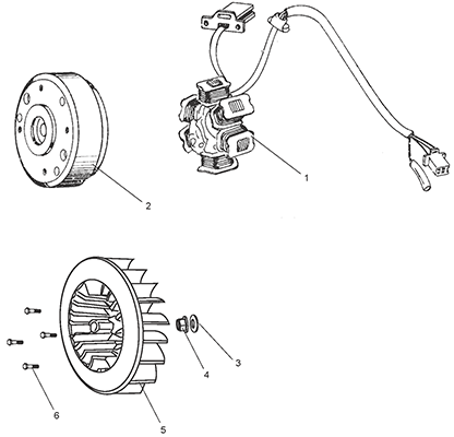 Baja Engine Diagram