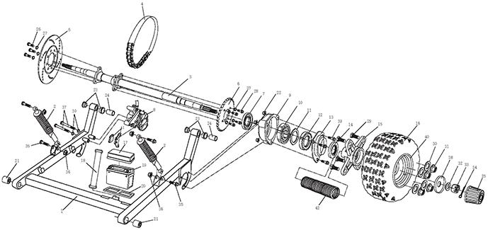 kasea adventure buggy wiring diagram norton wiring diagram wiring diagram